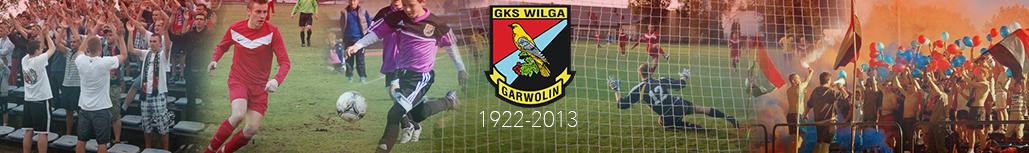 GKS Wilga Garwolin